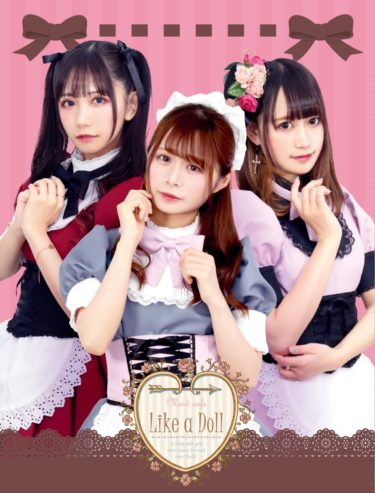 Like a Doll【メイドカフェ超解説!】